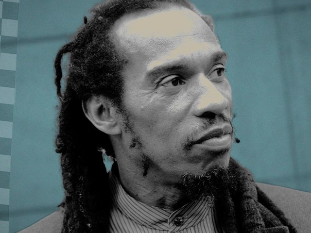 'That's What They Do To Us': Benjamin Zephaniah On His Experiences Of Police Racism