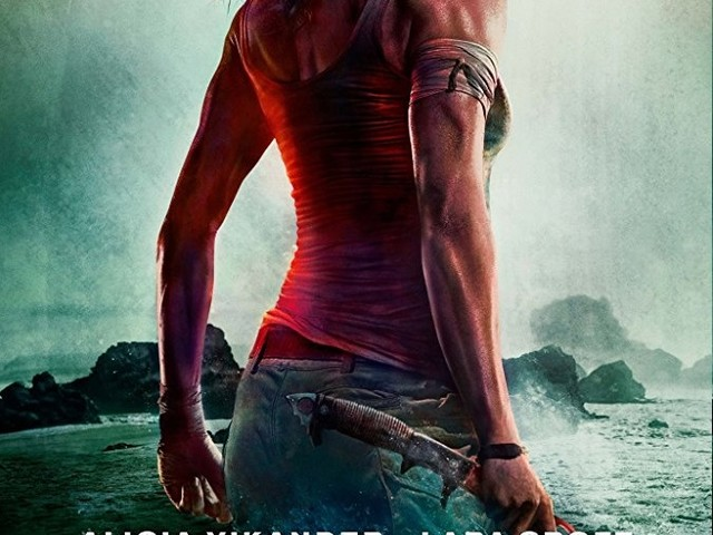 Alicia Vikander gets tough in the first 'Tomb Raider' trailer: love it or hate it?