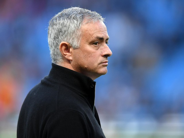 Tottenham boss Jose Mourinho slams 'disgraceful' Manchester City verdict and declares FFP dead
