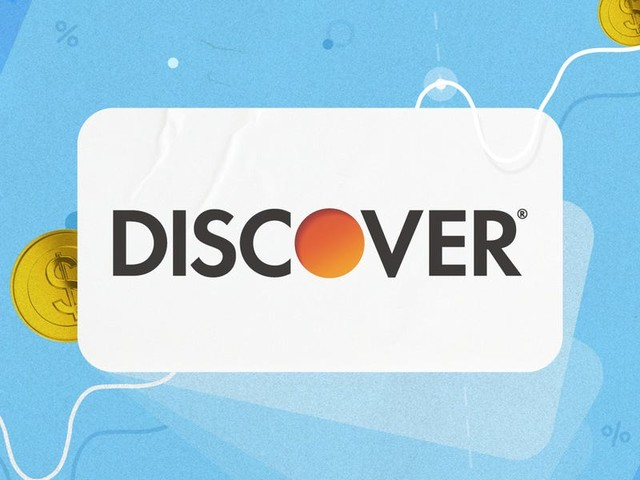 Discover is an online bank that offers competitive interest rates and 24/7 customer service
