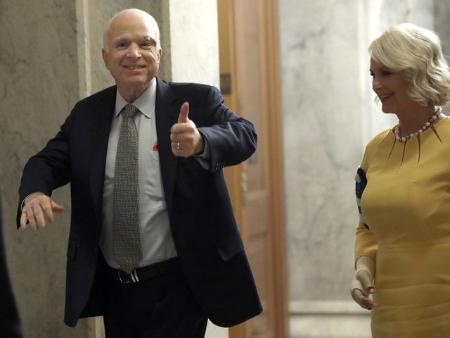 John McCain's 'no' is great news, but the threat to your health coverage isn't dead. Keep calling.