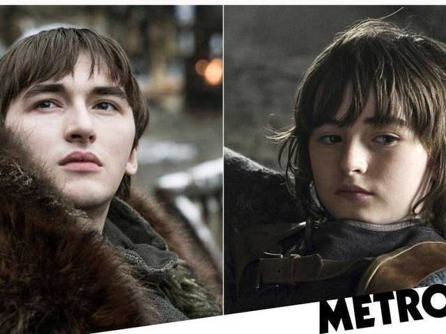 The Game Of Thrones characters then and now, before the battles and murders ruined their lives (Photos)