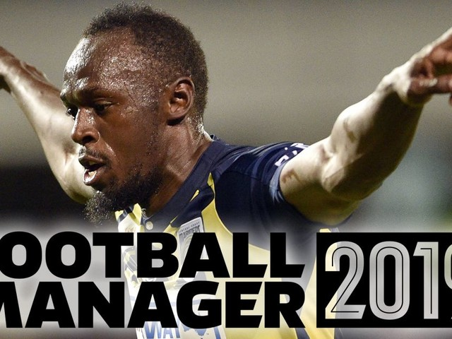 Usain Bolt on Football Manager 2019? FM19 reveal if Olympic legend will be included in brand new game