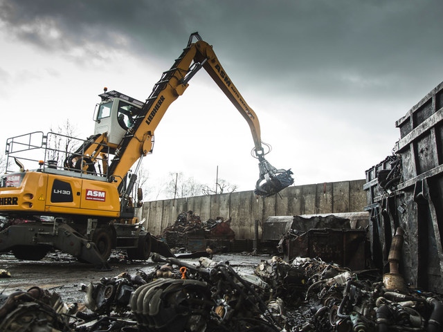 Analysis: What a scrappage scheme would mean for the car industry