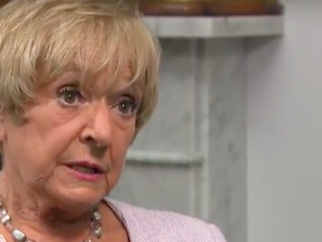 Margaret Hodge Likens Labour's Disciplinary Investigation To Nazi Germany