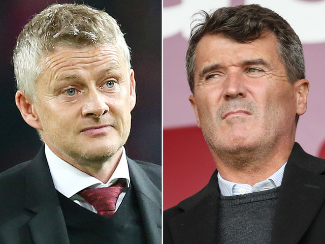 Man Utd boss Ole Gunnar Solskjaer tells Roy Keane he is 'angry' at poor run after legend's criticism of former club