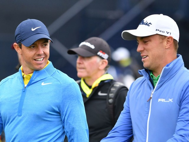 The Open 2019: Live leaderboard, highlights and blog for first round at Royal Portrush