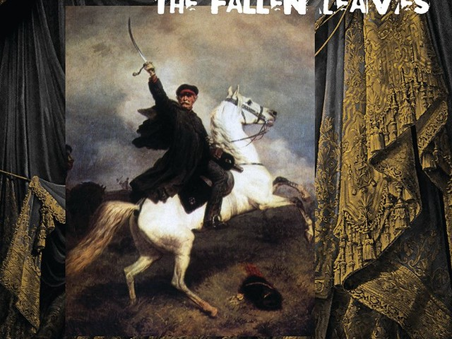 The Fallen Leaves: What We've All Been Waiting For – album review