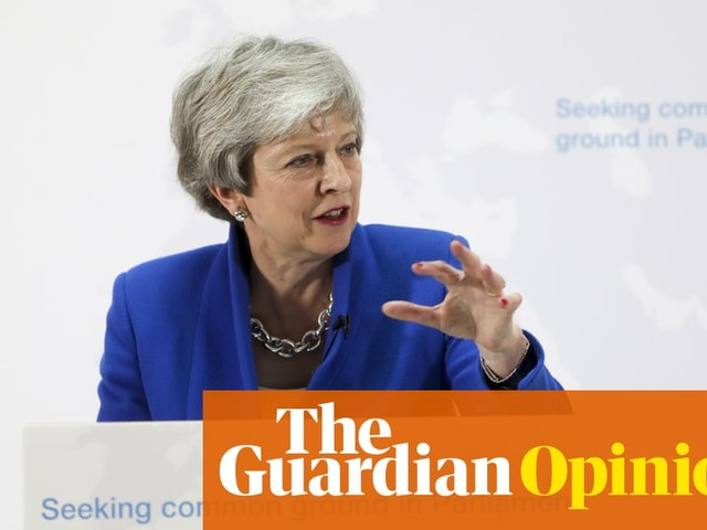The Guardian view on May's Brexit concessions: too late to save her deal | Editorial