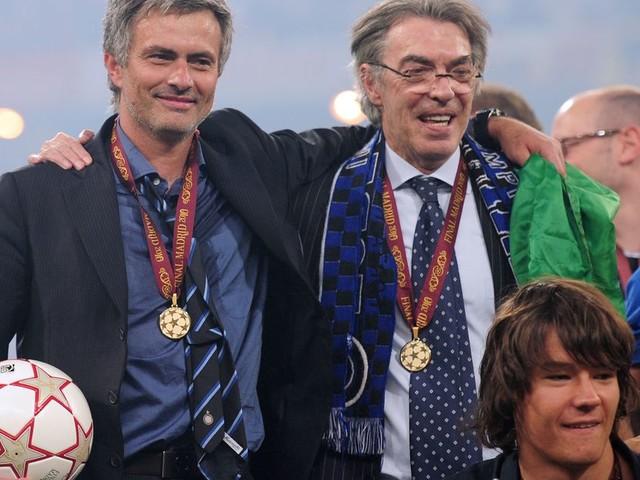 Mourinho's Inter Milan Homecoming?