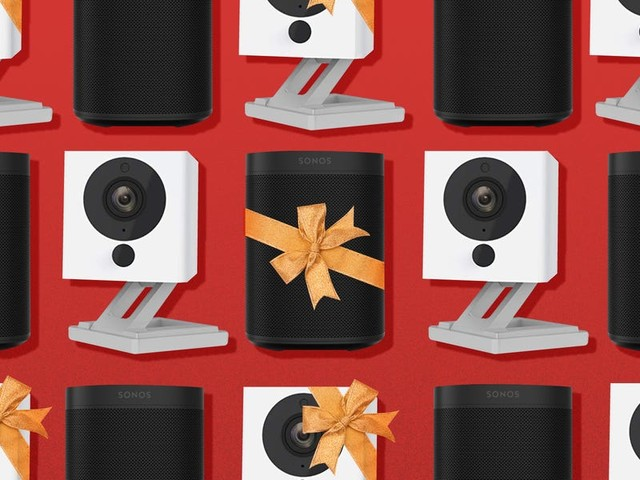 25 high-tech smart home gifts to upgrade their life