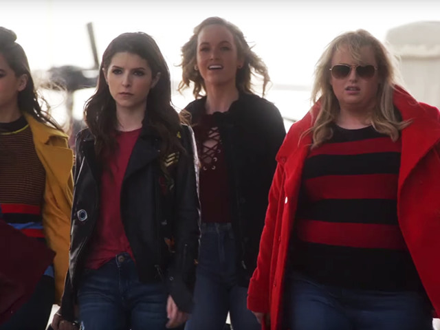 'Pitch Perfect 3' Trailer Teases End of Trilogy (Watch)