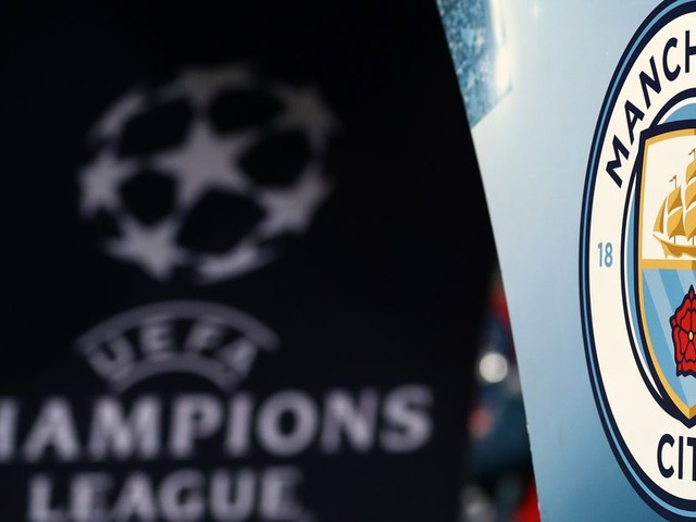 So what happens to Manchester City's Champions League spot?