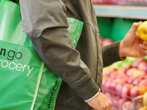 E-Commerce Grocery Stores - Amazon Will Open More Go Grocery Stores Across the United States (TrendHunter.com)