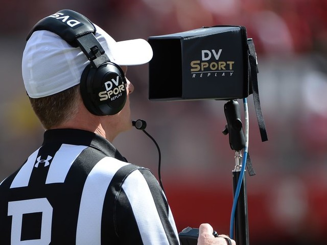 Which sport has the worst instant replay system? An investigation