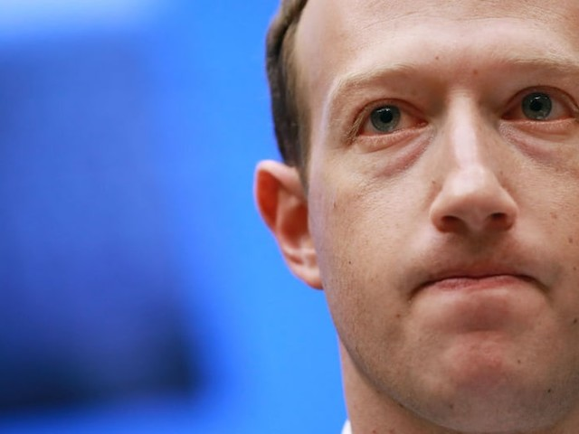 Zuckerberg Responds to Biden, Says Facebook Pushes 'Authoritative' COVID-19 Info