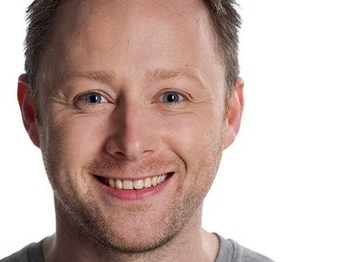 Limmy announced 13 new tour dates