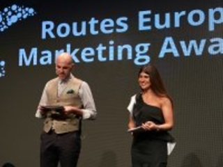 Routes Europe 2019 Marketing Awards finalists - part one