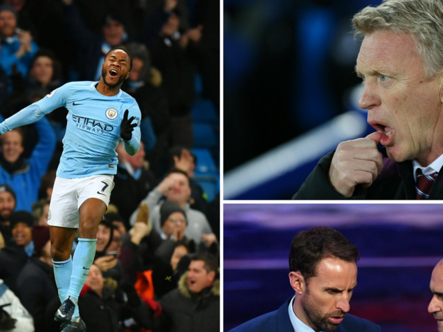 Man City news and transfer rumours LIVE Raheem Sterling latest and West Ham updates