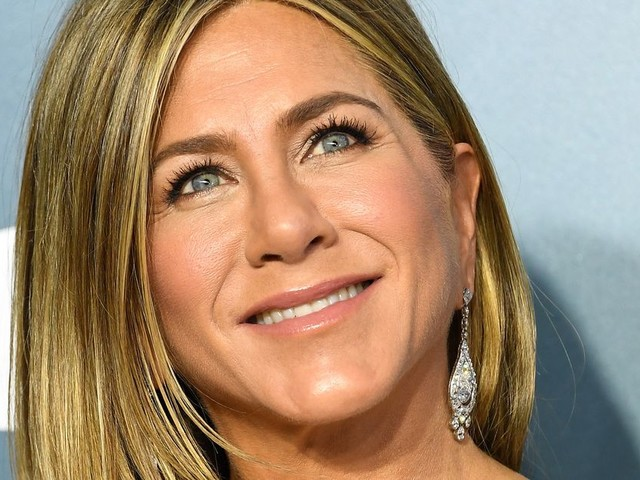 Jennifer Aniston Has Her Sights Set On A Different Kind Of Boyfriend