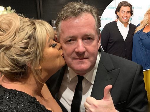 Gemma Collins to give 'deeply personal interview on Piers Morgan's Life Stories'