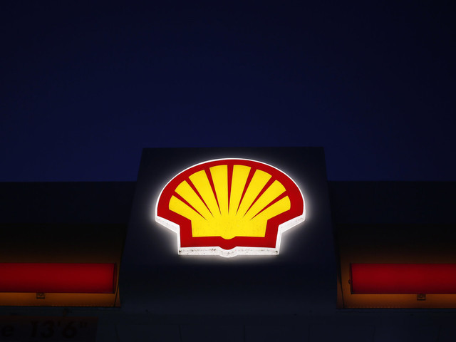 Oil Giant Shell Warns U.S. Not To Withdraw From Paris Accord On Climate
