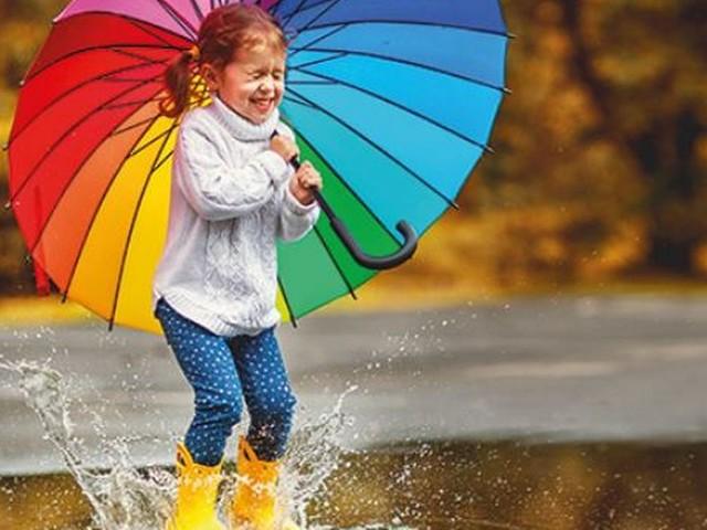 Fashion Trends To Keep You Waterproof During Cyclone Season