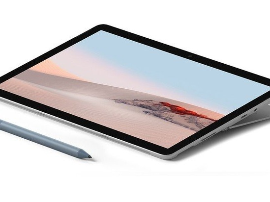 Microsoft Surface Go 3 specifications leaked