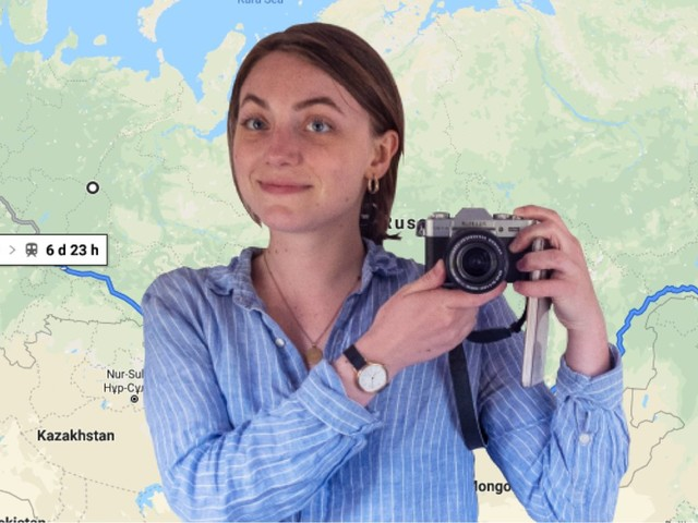 What I wish I'd known before embarking on a 50-hour train ride across Siberia, wearing the same clothes for 2 days, and sharing a tiny compartment with 3 Russian strangers
