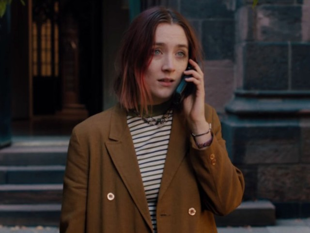 Did Lady Bird Make the Right College Choice?