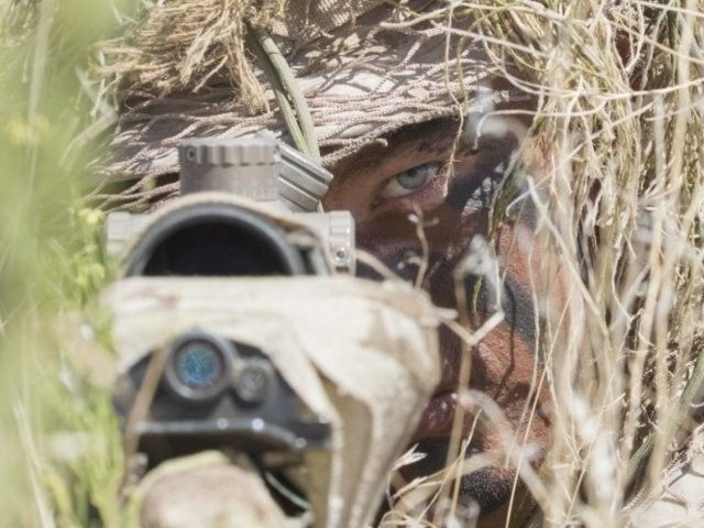 Shoot like a sniper — top Army marksmen reveal how they take out targets from far away