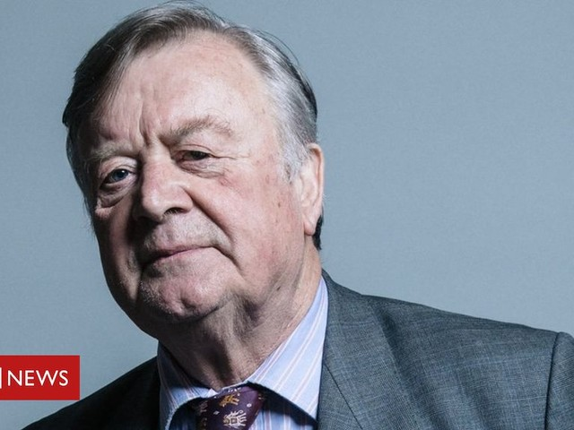 Ken Clarke: I wouldn't rule out becoming prime minister