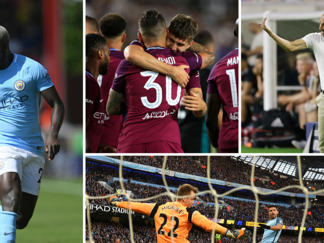 How Man City can get at Liverpool to show their title credentials