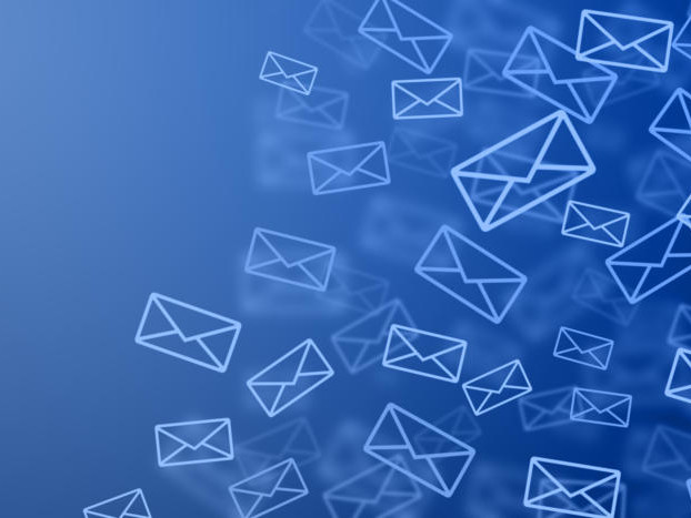How to change your email address without losing your friends