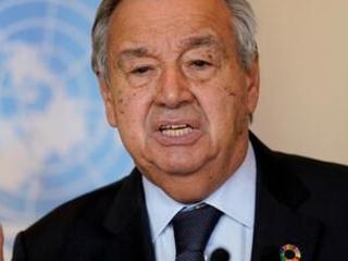 UN climate talks: Faint progress on money, none on pollution