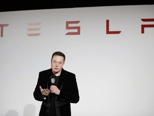 Tesla analyst slashes his target again, and says everything you think you know about it is in question (TSLA)