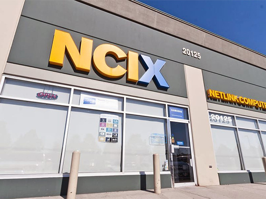 NCIX Files for Bankruptcy After Restructuring Attempts