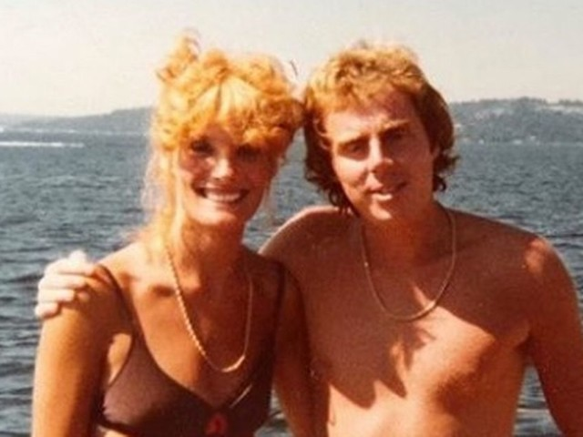 How Harry Redknapp and wife Sandra supported each other through tragic deaths