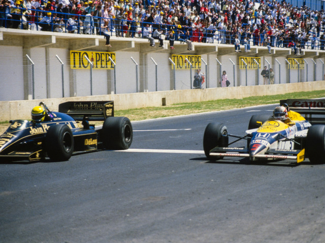 Star Sports to broadcast classic F1 races in India