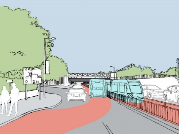 My view: Rapid transport report fails to prove it can be delivered