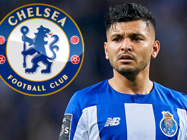 Chelsea transfer talks with Jesus Corona confirmed as agent reveals Porto ace open to move this summer