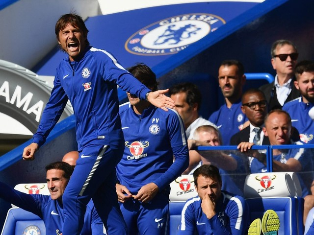 Conte ready for intense week of finding right solution against Spurs