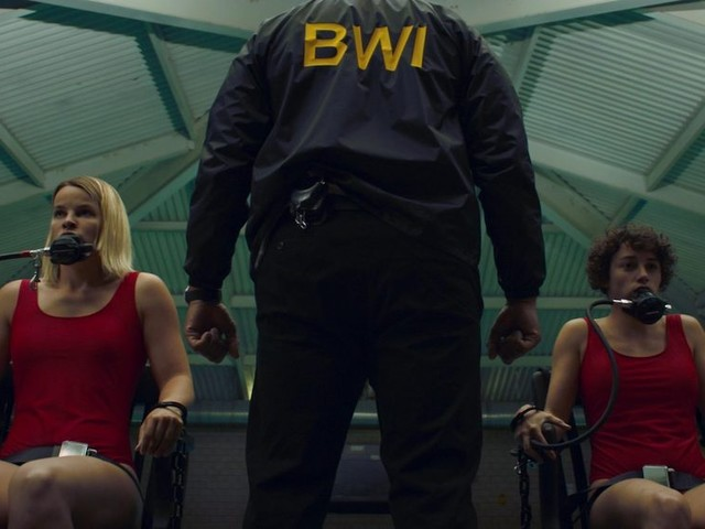 SXSW Player 'Witch Hunt' Sells Domestic Rights to Momentum Pictures