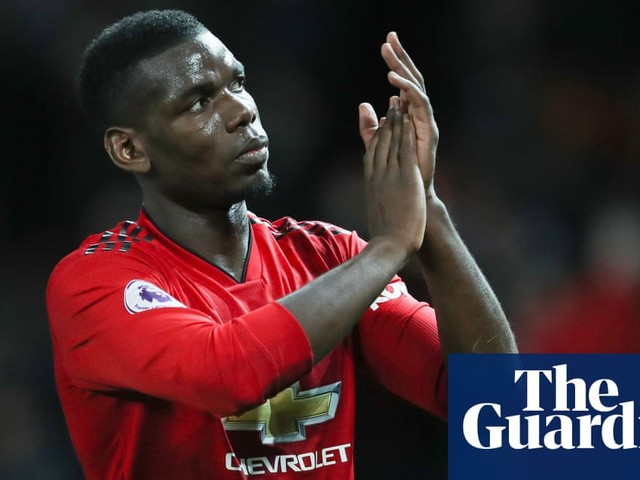 Juventus keen on signing Paul Pogba but may need to sell players first