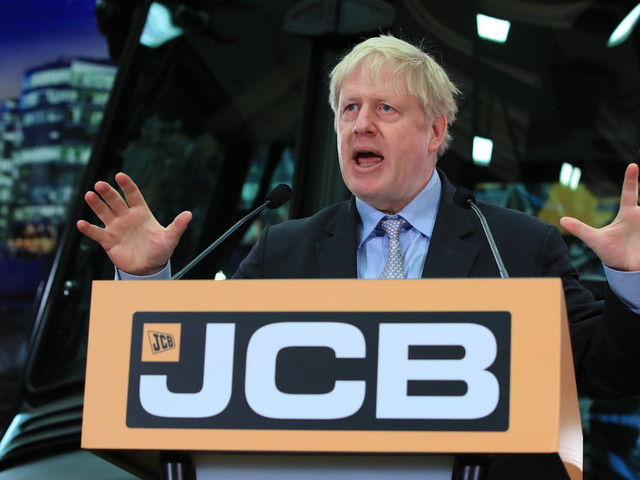 Boris Johnson's Claim The EU Will Offer Us Better Terms Than The PM's Deal Is A Gross Exaggeration
