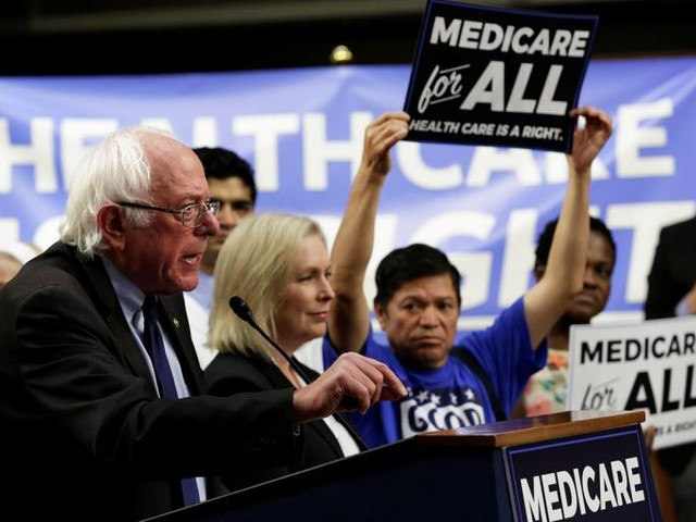 Advice for Democrats on Single-Payer
