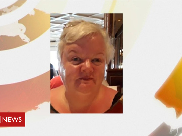 Fermanagh: Man charged with Pauline Kilkenny murder