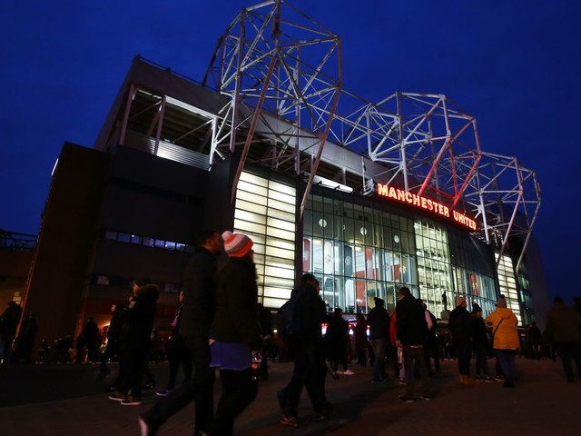 Manchester United top Deloitte Football Money League again