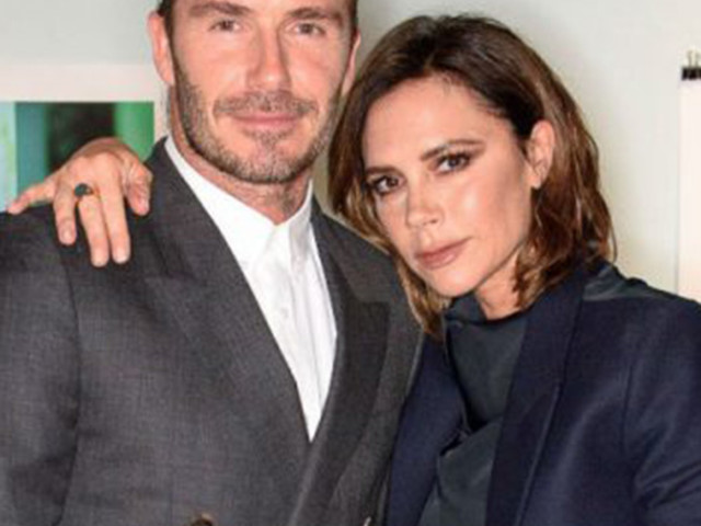Victoria Beckham reveals David Beckham pinches her MAKE-UP – and THIS is his favourite product!