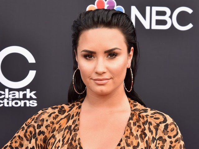 Is Demi Lovato Dating Max Ehrich? They're So Flirty On Instagram